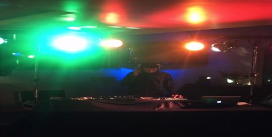 DiscoCrew drive-in show Den Haag disco feest school bruiloft muziek