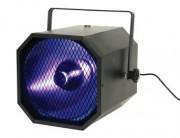 DiscoCrew drive-in show den haag licht geluid feest aankoop blacklight 400W Showtec