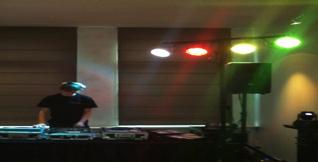 DiscoCrew drive-in show den haag licht geluid dj basicset